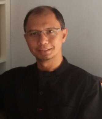 Dr. Iwan Purwanto, M.Pd